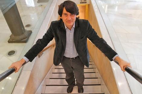 Fernando Maestú, investigador y profesor de la Universidad Complutense de Madrid | J. Avellà