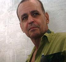 Albert Santiago Du Bouchet.