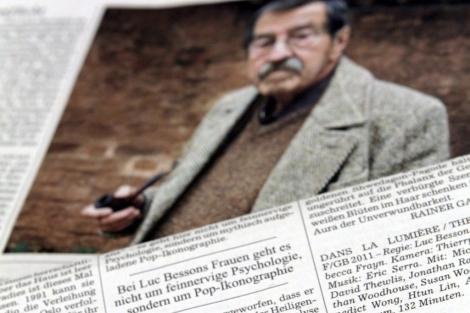 Imagen del diario 'Sueddeutsche Zeitung'.| Efe/Stephan Jansen