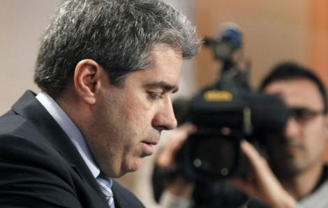 El portavoz del Govern, Francesc Homs, ha respondido a la delegada. | Efe