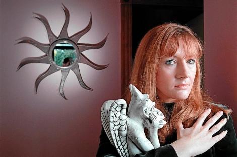 Rowling, en una imagen de archivo. | EL MUNDO