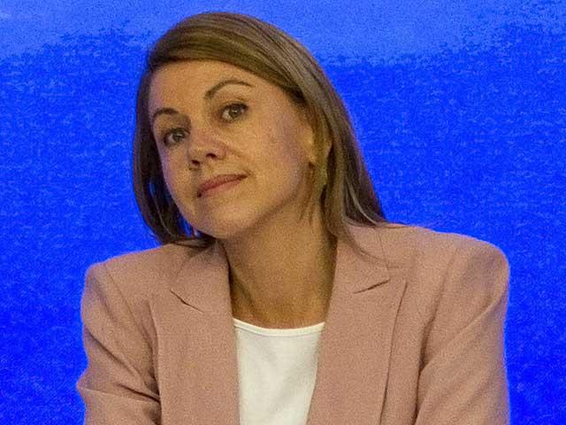 María Dolores de Cospedal. | Reuters