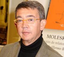 Guillermo Busutil. | ELMUNDO.es