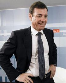Tomás Gómez. | Efe