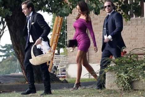 Nicole Minetti, una de las presuntas 'monjas' de las fiestas de Berlusconi. | 'Corriere della Sera'