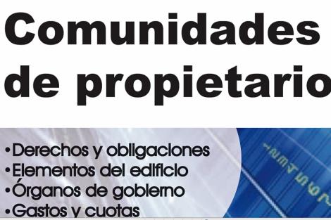 Portada de la Guía para Propietarios del Ayuntamiento de Madrid.