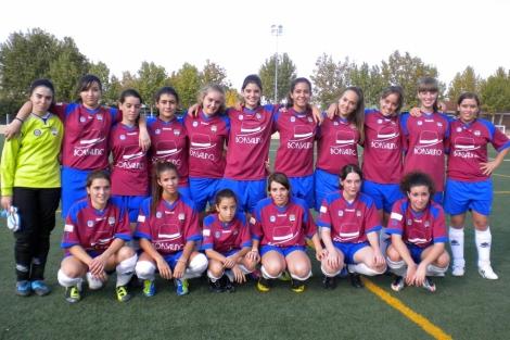 2222a45b26962 Premio al  peor  equipo de fútbol de España