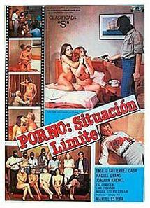 'Porno: Situación Límite'