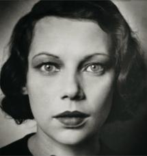 Tilly Losch (1928).