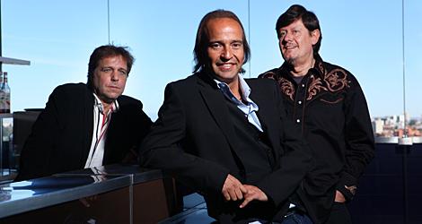 Los Secretos volverán a actuar en Hoyos del Espino. | Antonio M. Xoubanova