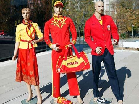 fe519854d46 El COE considera la polémica por la ropa de los JJOO  artificial y sin  fundamento