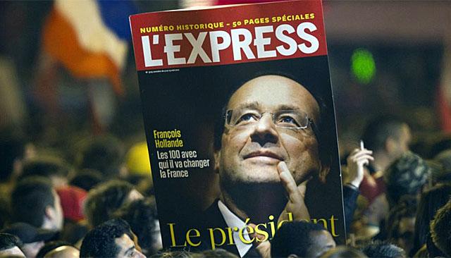 Celebraciones en La Bastilla. | Reuters
