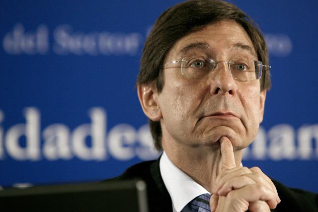 Goirigolzarri ha sido propuesto por Rato para sustituirle como presidente de Bankia. | Alberto di Lolli
