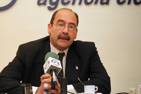 Sergio Marqués.   J. L. Cereijido   Efe