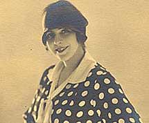 Catalina Bárcena.