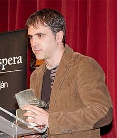 Marcelo Luján.
