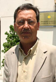 Juan Sánchez.