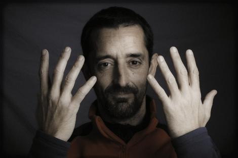El doctor Pedro Cavadas. | Carlos García Pozo
