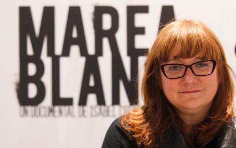 La directora de cine Isabel Coixet. | José Aymá