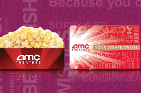 Imagen promocional de AMC Entertainment.