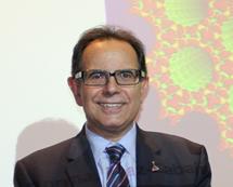 Prof. Avelino Corma del ITQ.