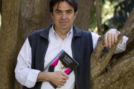 El director de la revista Mètode, Martí Domínguez. | E.M.