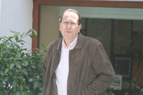 Federico Guardabrazo. | Cabanillas