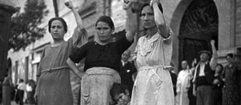 Gerda Taro © International Center of Photography 'La maleta mexicana'