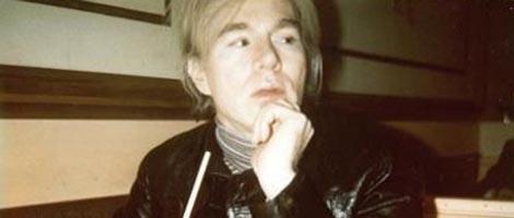 Sin título (Andy Warhol), 1969-1970 © Brigid Berlin. 'De la Factory al mundo'