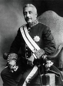 Niceto Alcalá Zamora.