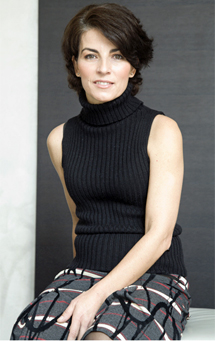 Isabel García Laranjinha.