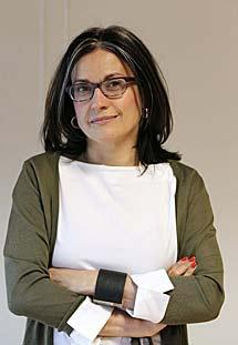 Teresa Lizaranzu, directora general de Industrias Culturales. | Efe
