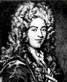 Guillaume Le Gentil.