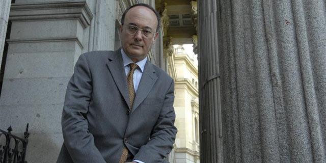 Luis Linde, candidato del ministro de Economía a gobernador del Banco de España. |