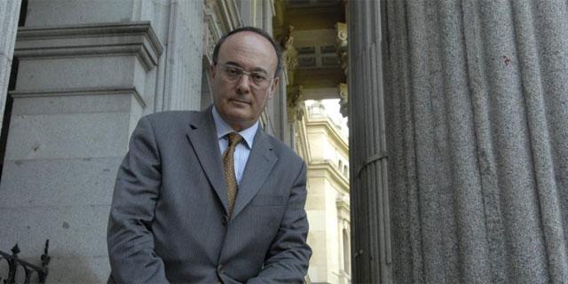 Luis María Linde, nuevo gobernador del Banco de España.
