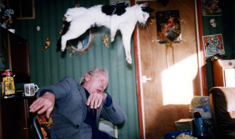 'Ray es la monda' © Richard Billingham