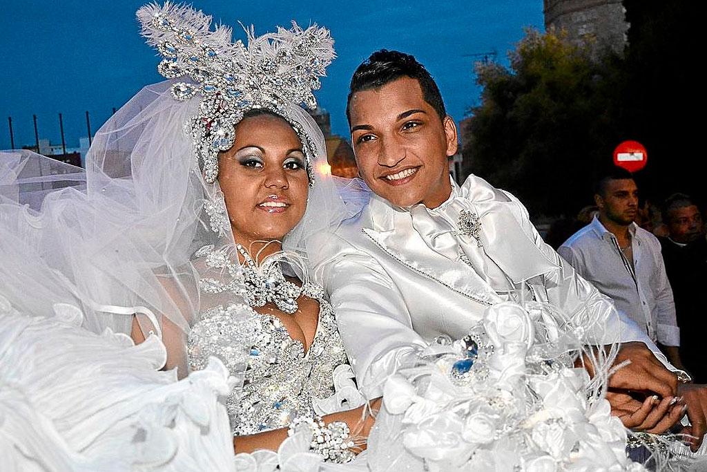 los 'príncipes' de la parada del autobús | baleares | elmundo.es