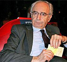 Ettore Gotti Tedeschi, en 2009.| Efe
