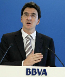 Jorge Sicilia, director de BBVA Research. | Efe