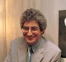 García Huete. | Gtres