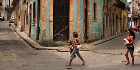 La Habana Vieja, 2011 © José Mª Díaz-Maroto