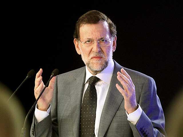 Mariano Rajoy. | Efe