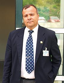 Paulo Lorenço. | Foto: V.L.