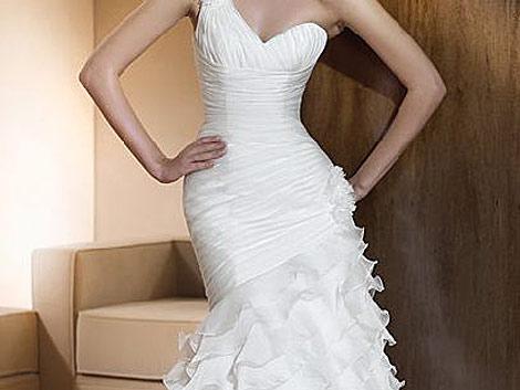 el vestido de novia ya no se guarda, ahora se vende | tendencias