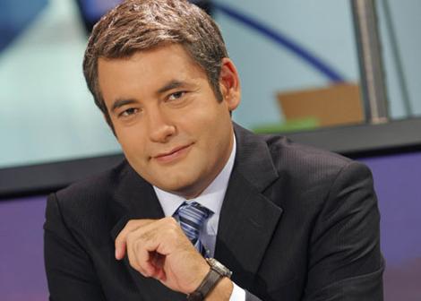 Julio Somoano sustituye a Fran Llorente en la dirección de informativos de RTVE.