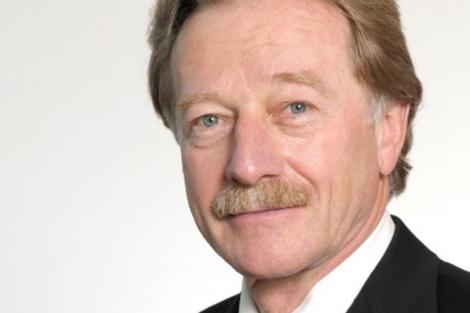 Mersch, presidente del Banco Central de Luxemburgo. | ELMUNDO.es