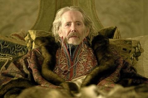 O'Toole, en una escena de la película 'Stardust' (2007).