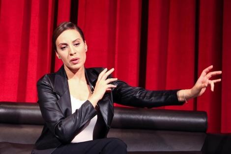 Mónica Naranjo en 2011 | Jesús Domínguez