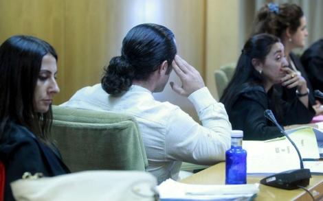 Imagen de Carlos M. H, condenado por el caso 'Heaven' | E. M