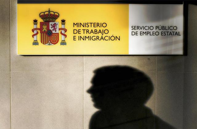 Servicio Público de Empleo. | Carlos García Pozo